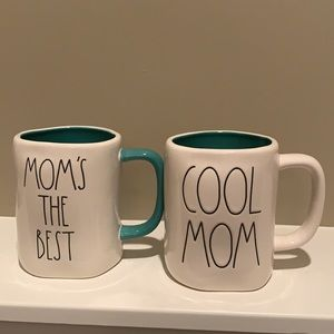Rae Dunn Mom's The Best Cool Mom new